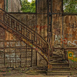 Verfall in HDR – Panorama-Session