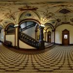 Virtueller Rundgang im Rathaus von Leer
