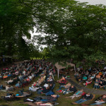 Artikel zum Park-Event
