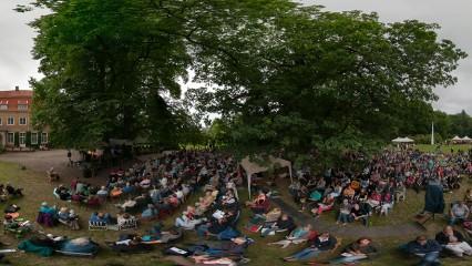 Märchen und Musik im Park