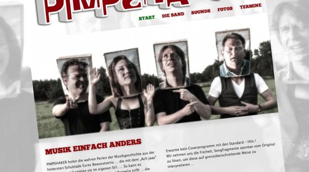 Relaunch von Pimpshaker