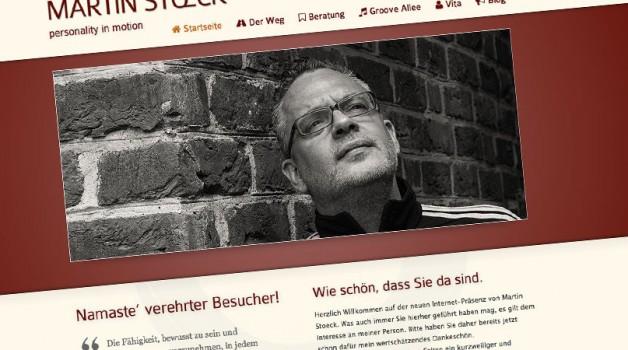 Martin Stoeck ist online