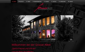 Groove Allee